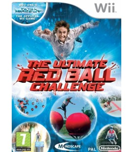 the-ultimate-red-ball-challenge - Wii