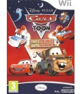 Disney Cars Toon - Wii