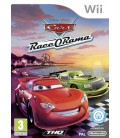 Disney Cars race o rama - Wii