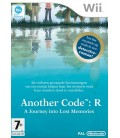 Another Code R: A Journey into Lost Memories- Wii