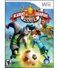 Academy of Champions - Wii