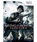 Medal of Honor vanguard wii
