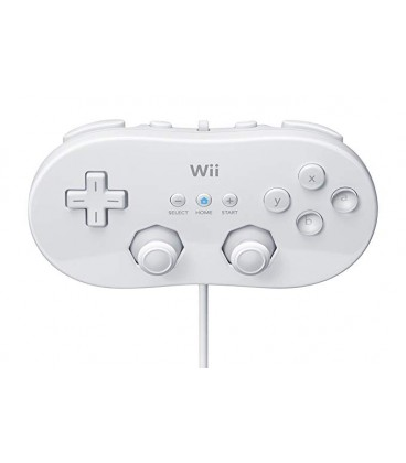 Classic controller wit - Wii